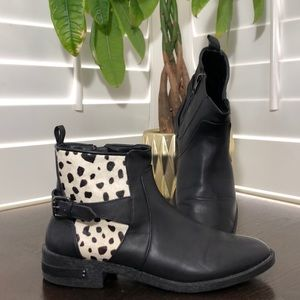 Forever21 ankle boots 7.5